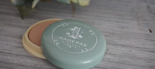 El alma de mi Abuela huele a «Maderas»