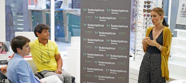 Aniversario Federópticos Martinez